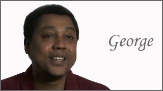 Video Testimonial of George